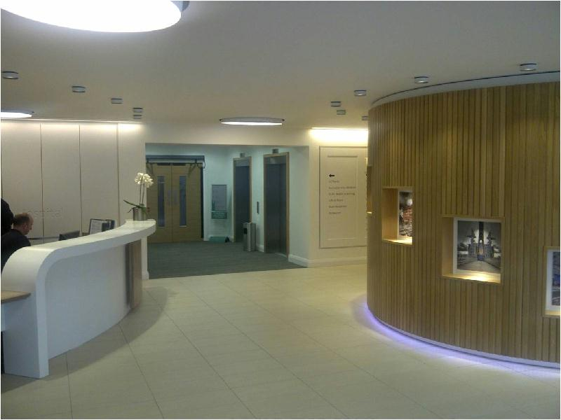 Spire Hospital - Manchester Consulting Rooms and Reception ...